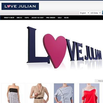 Love Julian Inc.