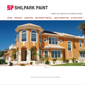 Shil Park Paint Inc.